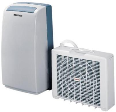 Mobile Split Klimaanlage Test Voltimum