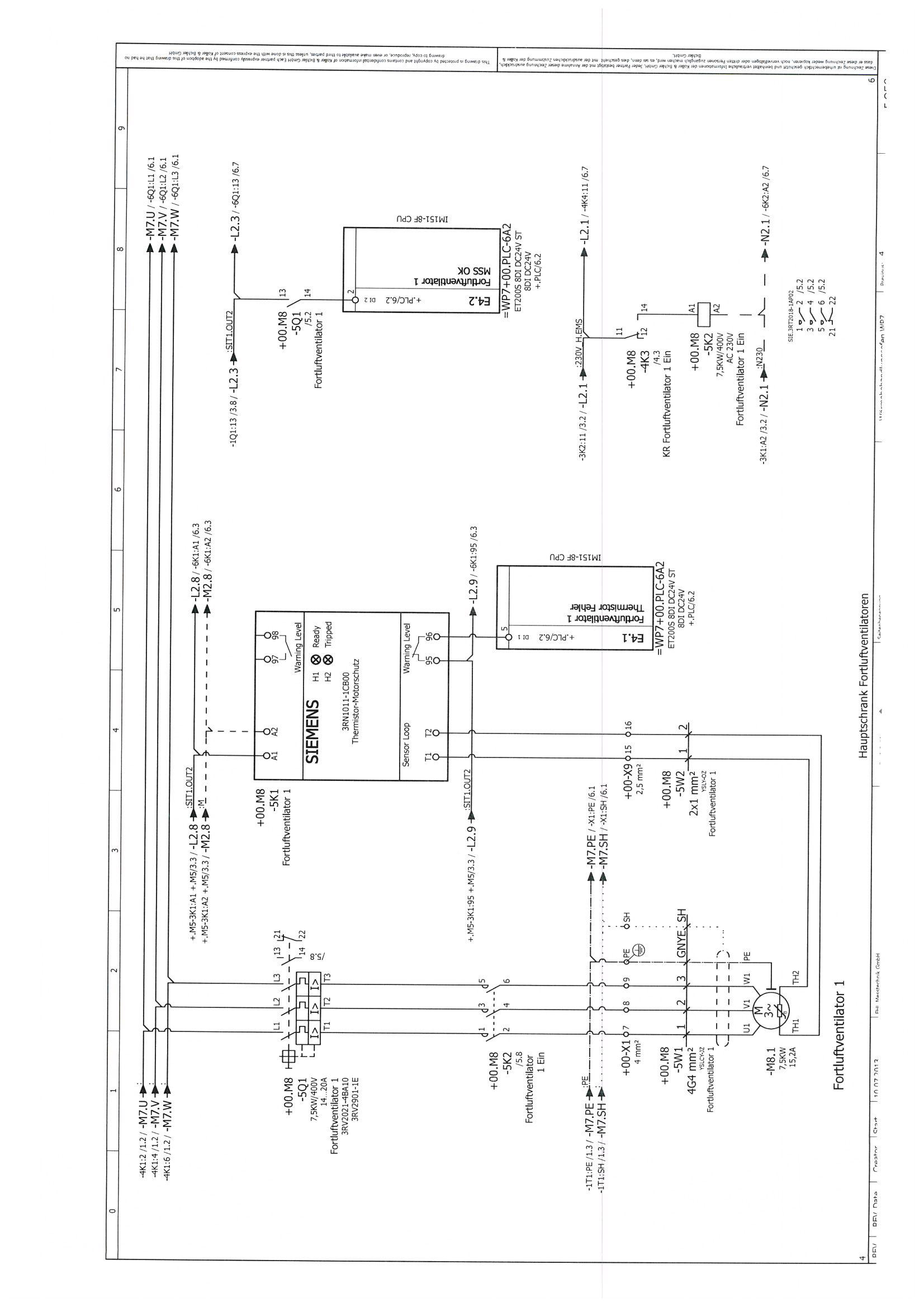 Fantastisch Frequenzumrichter Schaltplan Für Ideen - Der Schaltplan ...